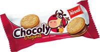 WERNLI Biscuits Chocoly