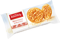 KAMBLY® Biscuits Bretzeli